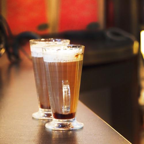 相遇七夕,我在怡客咖啡等你