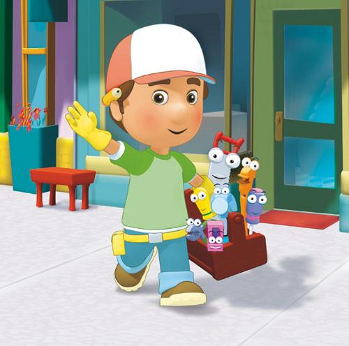 万能阿曼动画片全集 万能阿曼修水管 万能阿曼建房子
